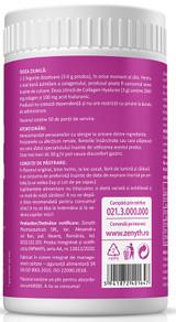Zenyth Collagen + Hyaluron With Strawberry Flavor