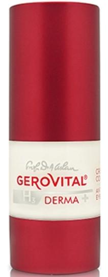 Gerovital H3 Derma+ Anti-Wrinkle Eye Contour Cream -0.51 fl. oz.