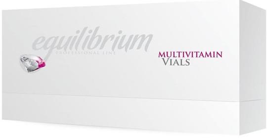 Gerovital H3 Equilibrium Multivitamin Vials
