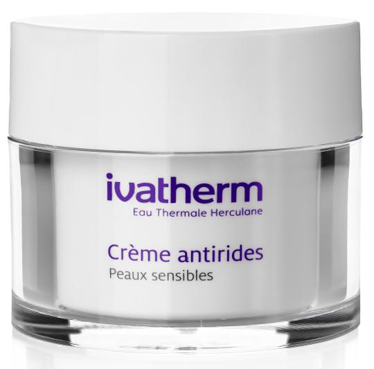 Ivatherm Anti Wrinkle Cream -- 1.69.fl.oz.