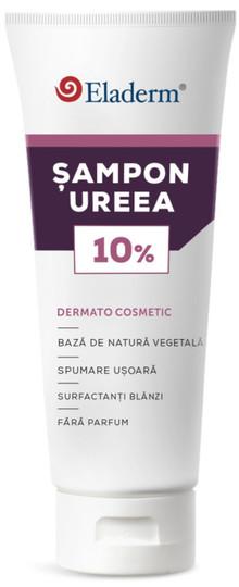 Eladerm Urea Shampoo 10%