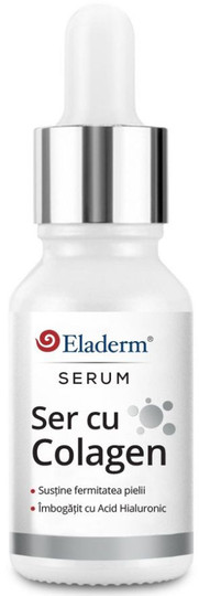 Eladerm Collagen Serum