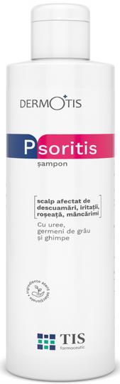 Tis Farmaceutic PsoriTis Shampoo with Urea 10%