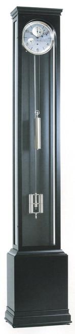 01212-740761 - Hermle Special Edititon Monatslaufer Longcase Clock Front