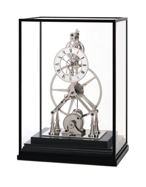 S200S - Comitti of London - The Mayfair / Great Wheel Skeleton Clock