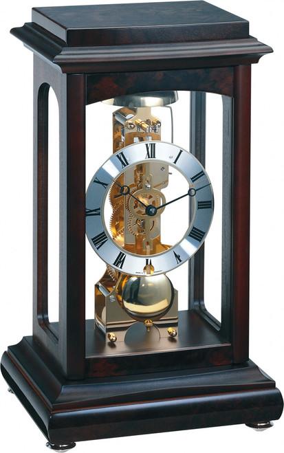 22957-Q30791 - Hermle Winchester Striking Skeleton Mantel Clock