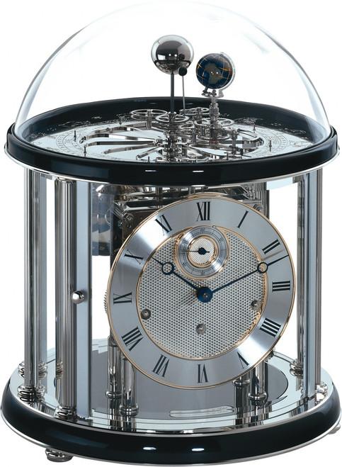 22823-740352 - Hermle Tellurium 11 Table Clock Front