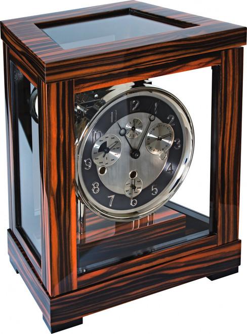22966-460352 - Hermle Ewiger Calendar Table Clock