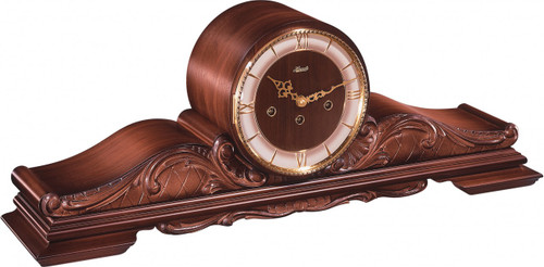 21116-030340 - Hermle Queensway Table Clock