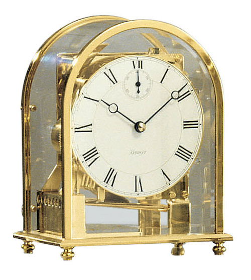 1226-01-05 - Kieninger Modern Mantel Clock