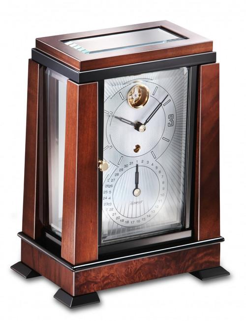 1272-23-01 - Kieninger Table Clock Front