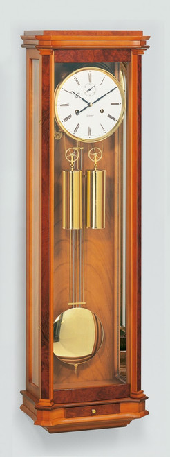 2171-41-01 - Kieninger Wall Clock Front View