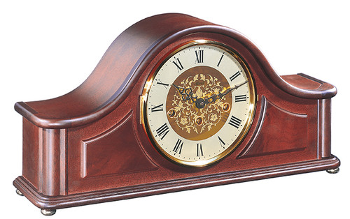 21142-070340 - Hermle Acton  Mantel Clock