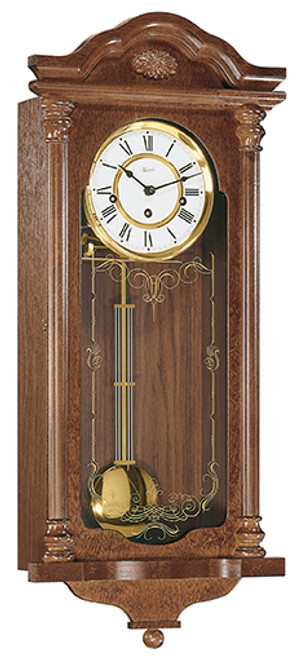 70509-032214 - Hermle Fulham Quartz Wall Clock