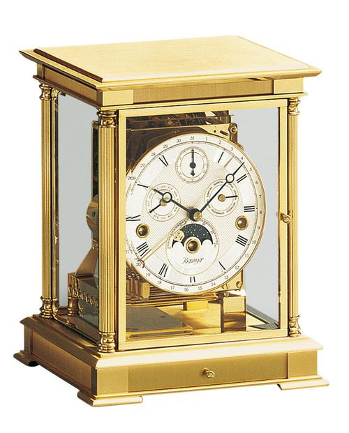 1240-06-05 - Kieninger Mantel Clock