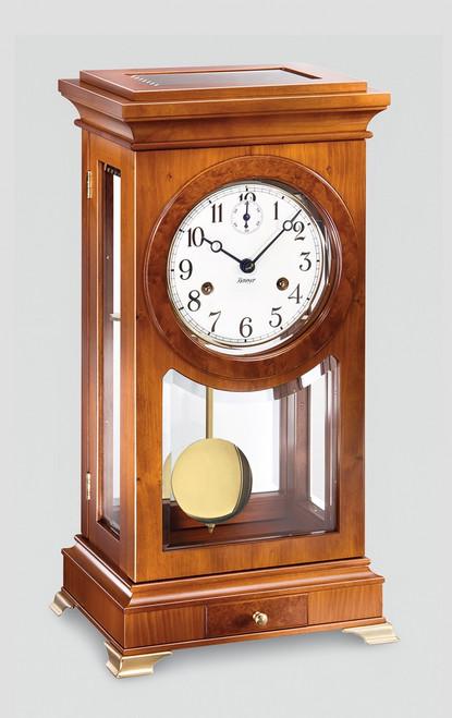 1276-46-01 - Kieninger Mantel Clock