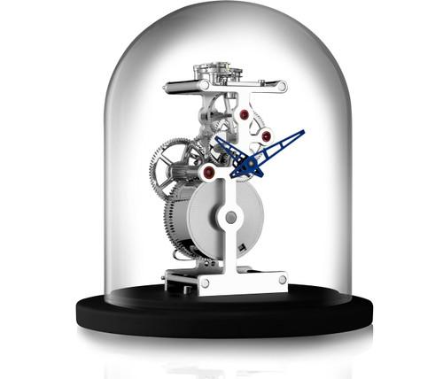 50.3562/101 - Matthew Norman - Diaphane Table Clock