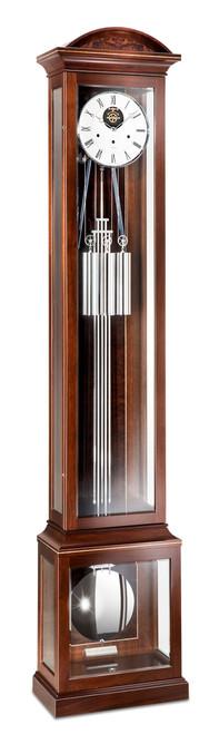 0142-22-01 - Keininger Longcase Clock Front