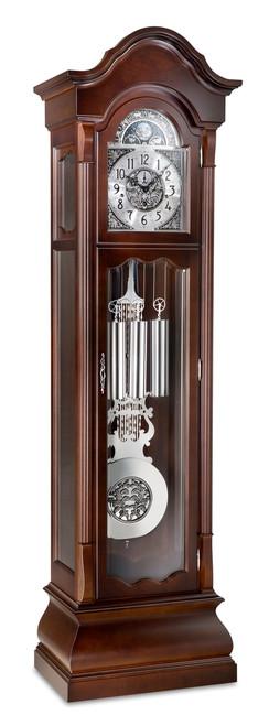 0141-22-01 - Kieninger Grandfather Clock Front