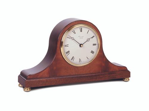 C4119RC - Comitti Napoleon Quartz Mantel Clock - Radio Controlled