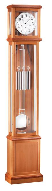 0134-37-01 - Kieninger Master Regulator Clock Front