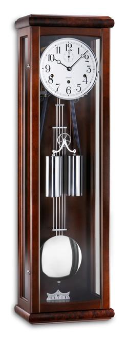 2174-22-02 - Kieninger Wall Clock Front