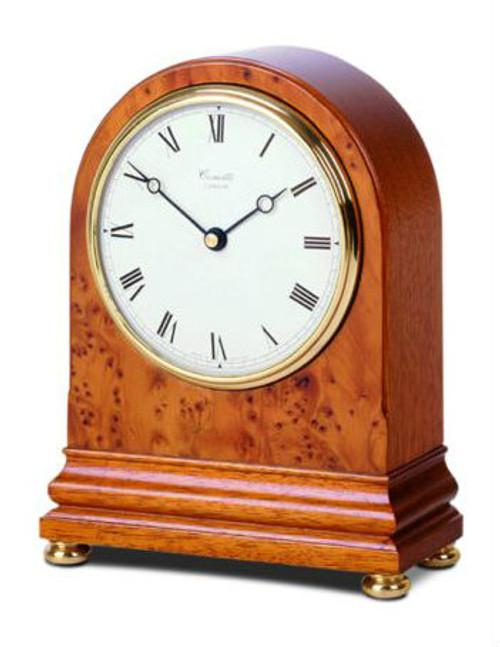 C4402RC - Comitti of London Quartz Mantel Clock - Radio controlled