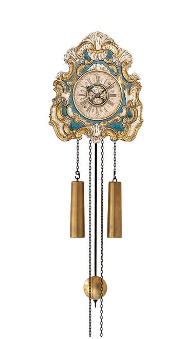 WU60 Helmut Mayr Wall Clock
