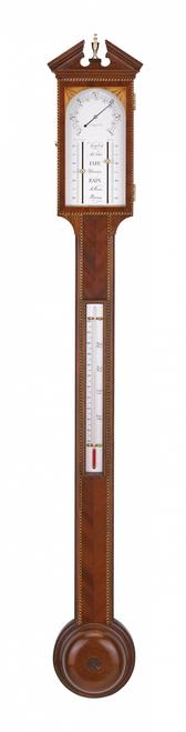 B625 - Comitti - The Sheraton Stick Barometer