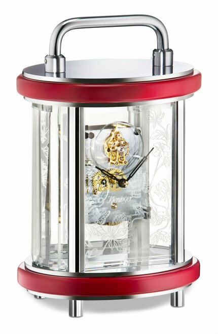 1279-77-02 - Kieninger Tourbillon Carriage clock