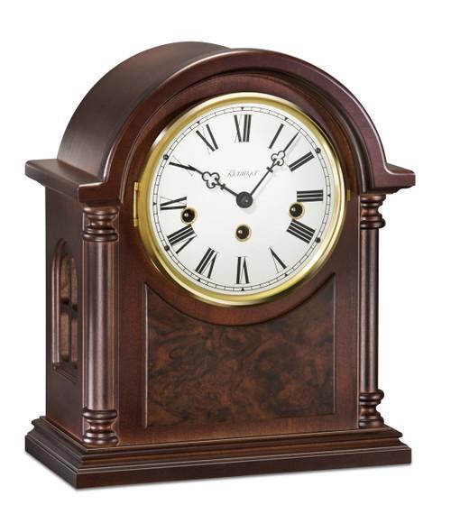 1287-23-01 - Kieninger Barrister Mantel Clock