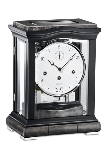 1293-96-01 - Kieninger Aurora Mantel Clock