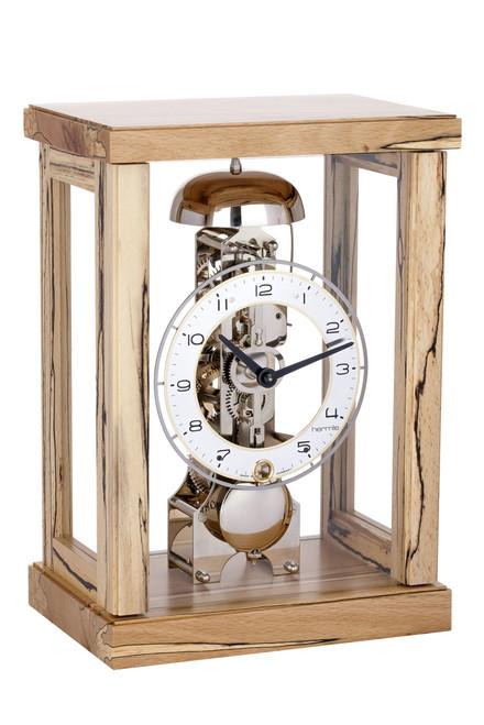 23056-T30791 - Hermle Mantel Clock - Maple