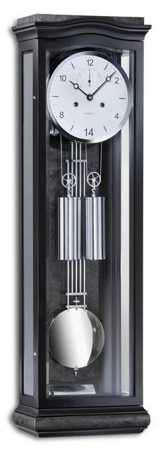 2593-96-01 - Kieninger Aurora Regulator Wall Clock