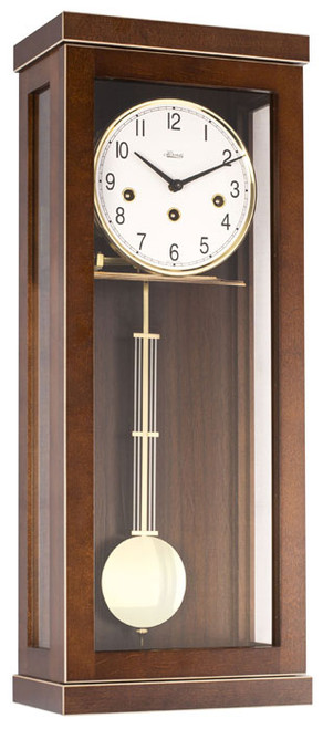 70989-030341 - Hermle Wall Clock - Westminster Chime