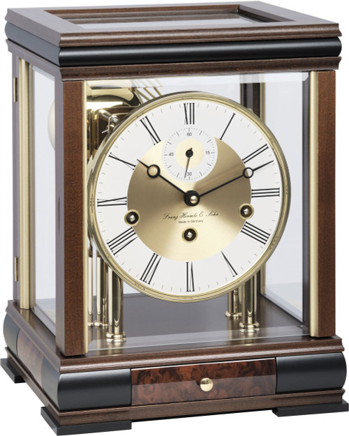 22998-030352 - Hermle Five Light Table Clock