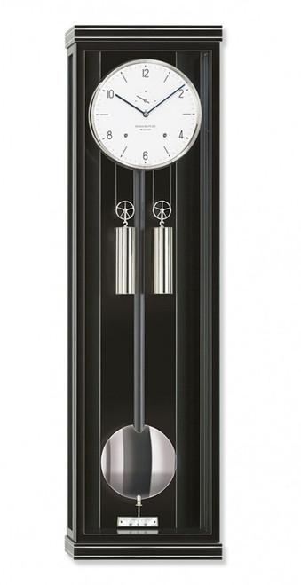Erwin Sattler - Classica S 100 M Regulator Wall Clock - Striking