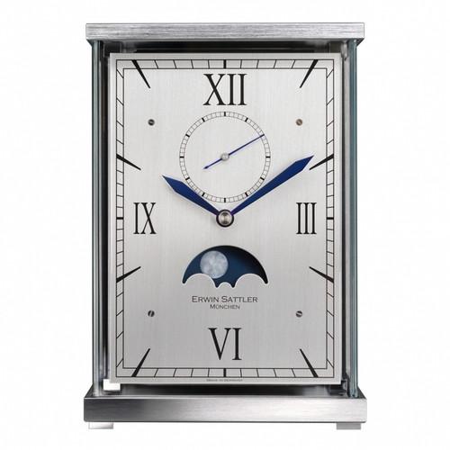 Erwin Sattler - Lunaris Table Clock