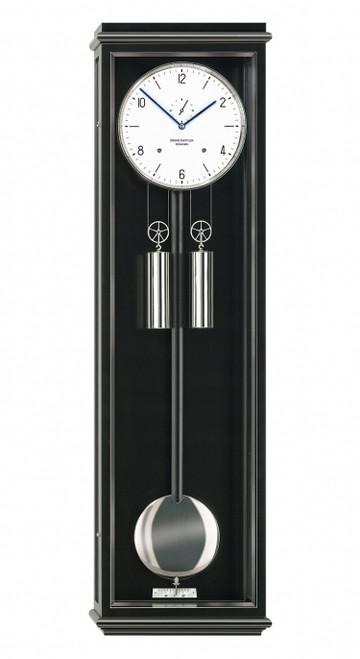 Erwin Sattler - Classica S 100 Regulator Wall Clock - Striking