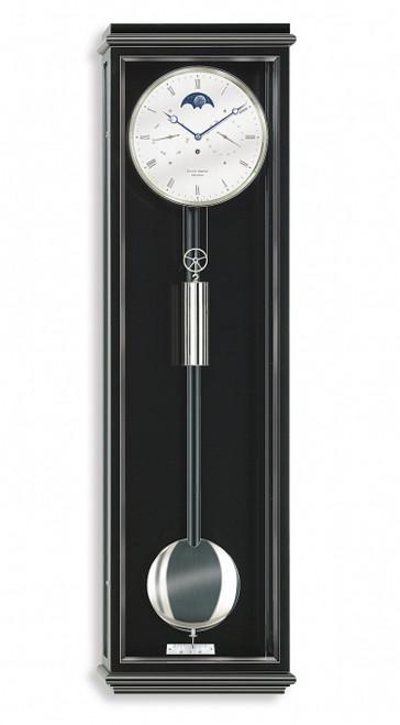 Erwin Sattler - Classica K 100 Regulator Wall Clock