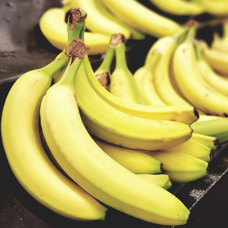 Bananas - Green Tip  - 1lb