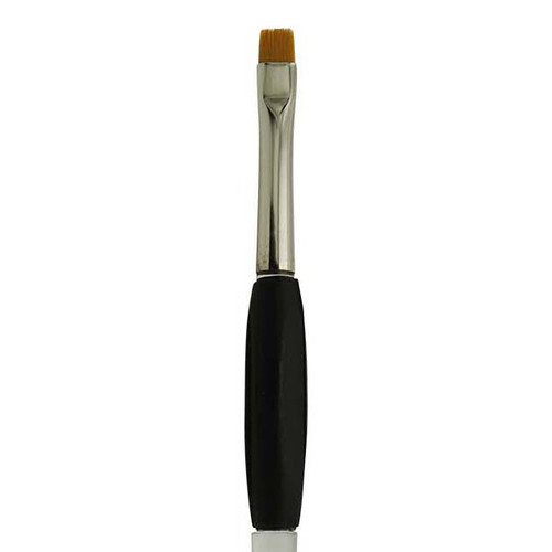 Rocket Gel Grip Short Shader Brush