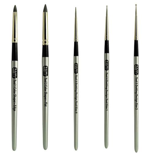 Shaper and dotting tool set -1