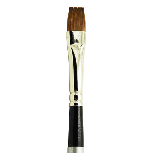 3150 Russian Pure Sable Shader Brush