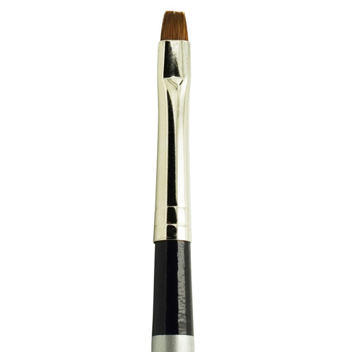 3155 Russian Pure Sable Short Shader Brush