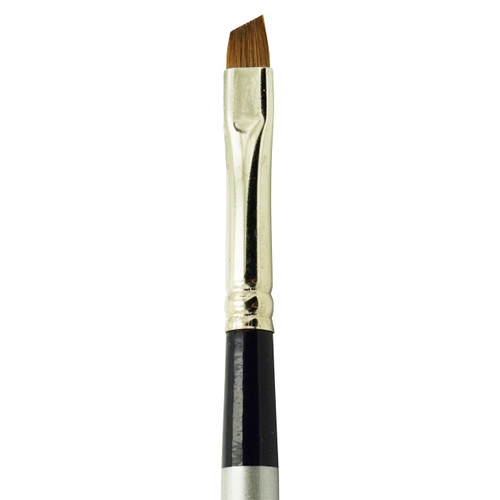 3160 Russian Pure Sable Angle Shader Brush