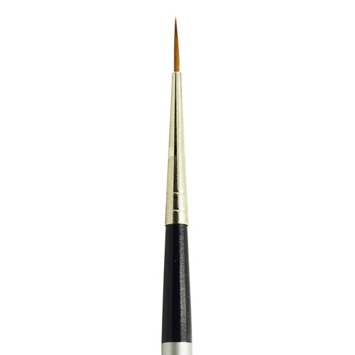 3595 Russian Pure Sable Mini Liner Brush