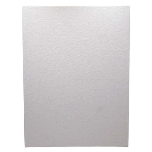 "Canvas Panel 9"" x 12"" - Pkg of 6"
