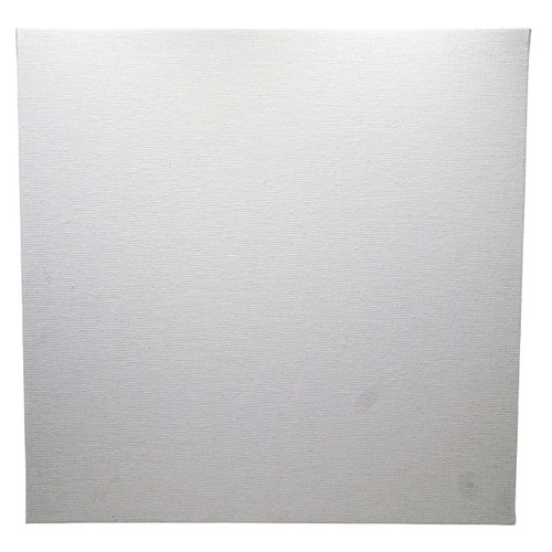 "Canvas Panel 12"" x 12"" - Pkg of 6"