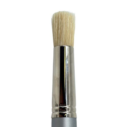 1320 Deluxe Stencil Brush Round